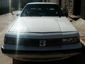 Chevrolet Cutlass 92