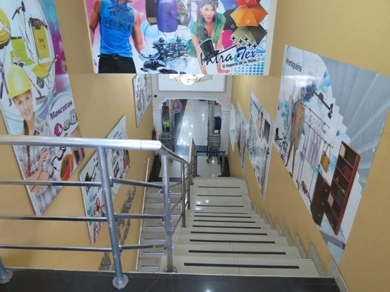 Edificion En Venta Zona Centro Flez 19-6310 04126442375