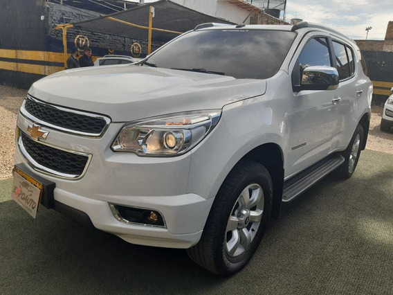Chevrolet Trailblazer Ltz 4x4 At 2016 Diesel