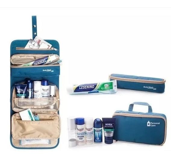 Organizador Porta Cosmetico - Lemi Equipajes