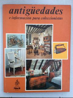 Antigüedades E Información Para Coleccionistas. Elmer Gansl.