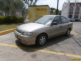 Hyundai Accent Maxx - Automatico