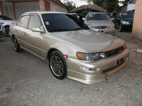 Toyota Corolla Le 1996