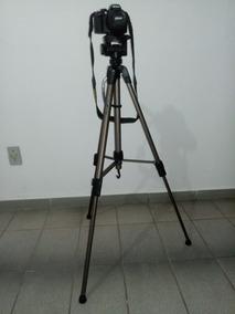 Nikon 3200 + Tripé