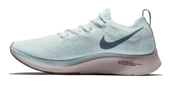 Zapatillas Nike Zoom Fly Flyknit Mujer ¡¡imperdibles!!