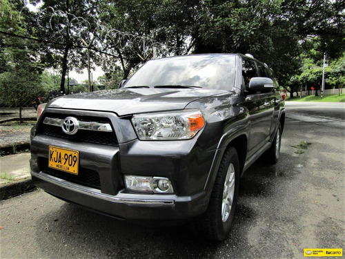 Toyota 4runner 4.0 Limited Automática