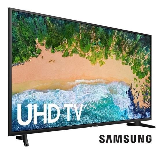 Televisor Samsung 55pulg Un55nu6900f
