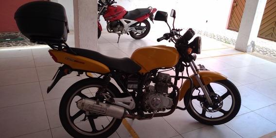 Dafra Motos 2010