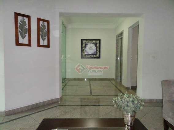 Imóvel Em Piracicaba - Apartamento Residencial Quadruplex À Venda, Centro. - At0001