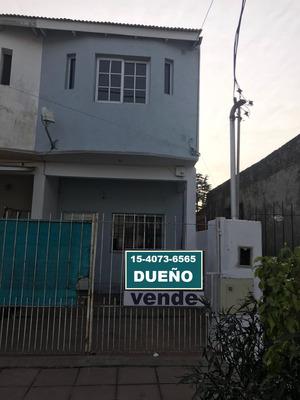 Apto Credito Duplex 3 Ambientes En La Mejor Ubicación