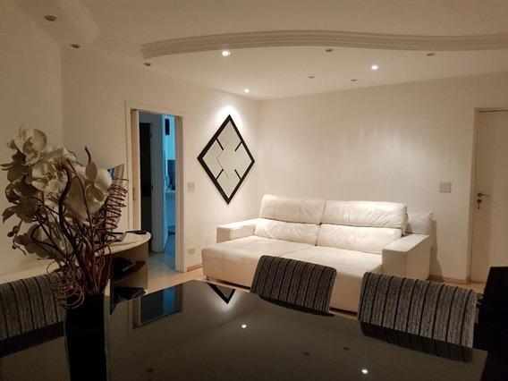 Apartamento Residencial Em São Paulo - Sp - Ap1752_sales