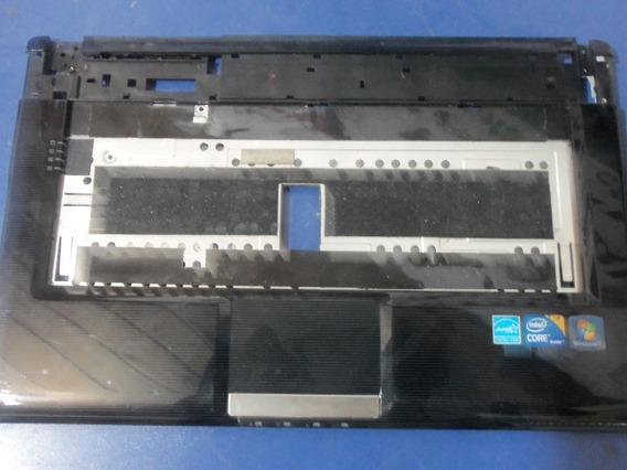 Carcaça Msi Cr420 Mx Inferior E Superior .
