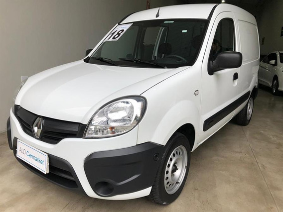 Renault Kangoo Express 1.6 Com Porta Lateral