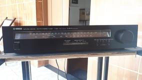 Tuner Yamaha T-560 Único No Mercado
