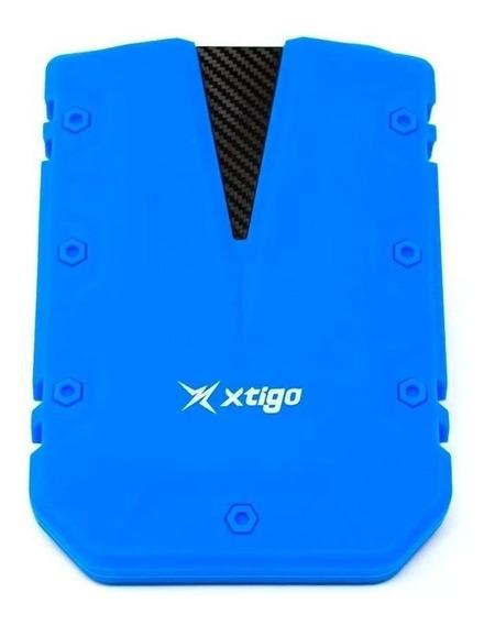 Disco duro externo Xtigo XH30 1TB azul