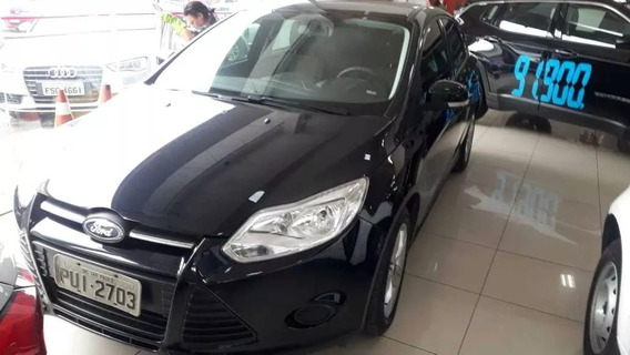 Ford/focus S 1.6 Manual 2015