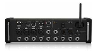 Midas Mr12 Digital Tablet Mixer ©