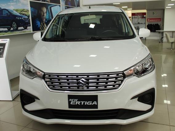 Suzuki New Ertiga Gl Mt