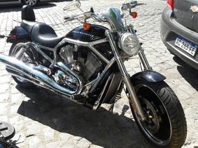 Harley Davidson Visca V-rod