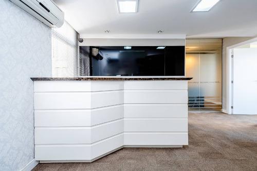 Sala Em Centro, Blumenau/sc De 76m² Para Locação R$ 2.000,00/mes - Sa1012445