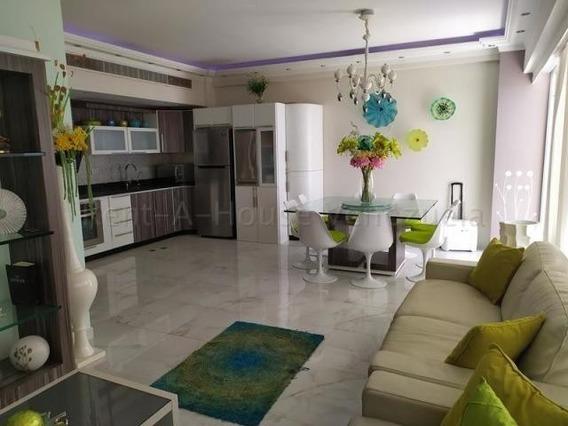 Apartamento Venta En Yacht Club Morrocoy Tucacas Cod 20-9434