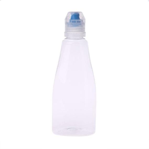 400g De Plástico De Cozinha Vazio Squeeze Bottle Condimento