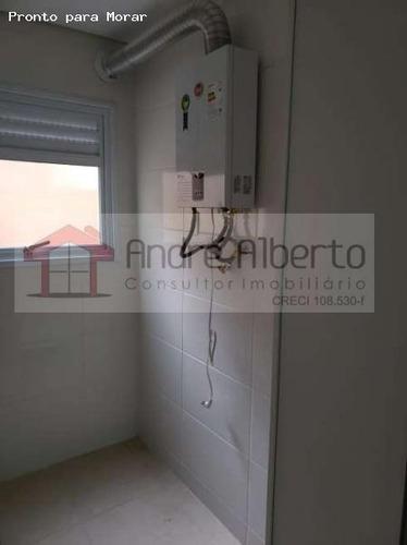 Apartamento 2 Dormitórios Para Venda Em Sorocaba, Parque Três Meninos, 2 Dormitórios, 1 Banheiro, 1 Vaga - 577_1-1325700