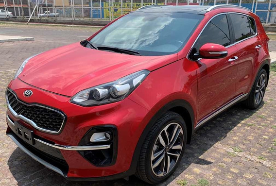 Kia Sportage 2.0 Ex Pack L At 2019