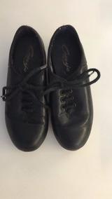 53b4fc015f Sapato Para Sapateado Feminino Marca Capézio Tam 30