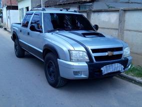 Chevrolet S10 2.8 Colina Cab. Dupla 4x4 4p