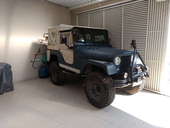 Willys Jeep Willys 1970