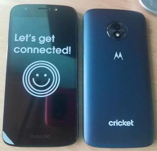 Motorola E5 Cruise Para Piezas