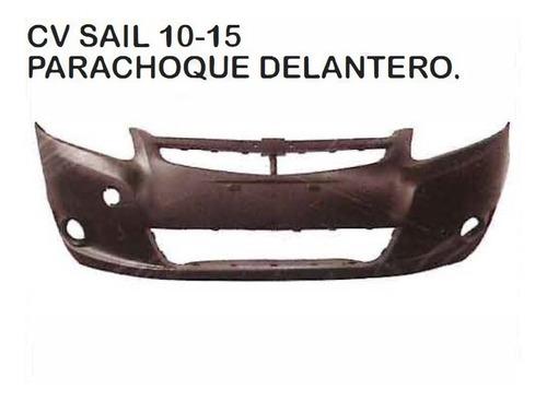 Parachoque Delantero Chevrolet Sail 2010 - 2015