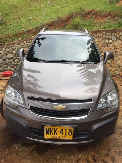 Chevrolet Captiva Sport Automática