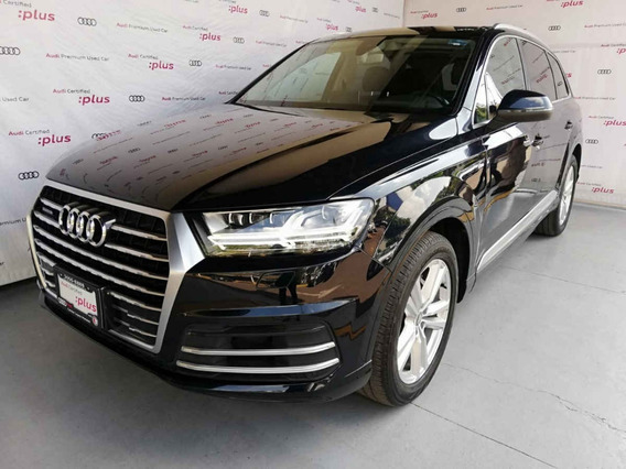 Audi Q7 2016 3.0 Tfsi 333 Hp Launch Special Edition At