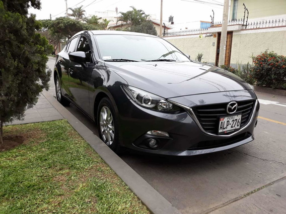 Mazda Mazda 3 Full Equipo Mecanico
