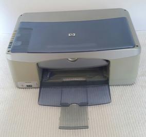 Impressora Hp Multifucional Psc 1315 All In One Com Defeito