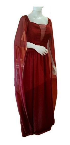 Vestido De Fiesta Gala Moda 2020