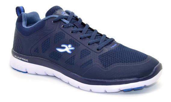 Zapatillas Hombre Deportivas Irun Running Gym 4344 Premium