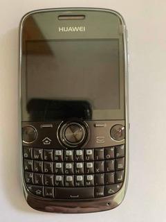 Celular Huawei G6600 - Qwert- Câmera- Sdcard - 1chip