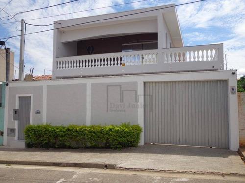 Imagem 1 de 30 de Casa À Venda, 239 M² Por R$ 640.000,00 - Cidade Jardim - Sorocaba/sp - Ca2445