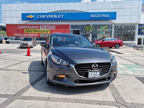 Imagen 1 de 14 de Mazda 3 2018 2.5 I Touring At