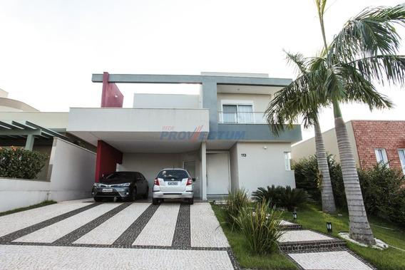 Casa À Venda Em Terras Do Cancioneiro - Ca239737