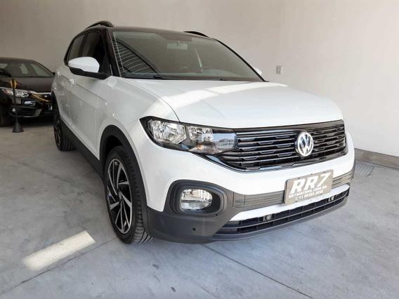 Volkswagen T Cross Tsi 2020