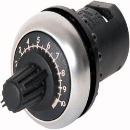 Potenciômetro Monovolta Eaton - Modelo: M22-r4k7