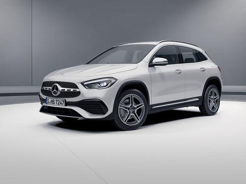 Mercedes Benz Amg Clase Gla Amg 1.6 Gla250 Amg-line 211cv