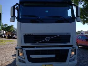 Volvo Fh 540 6x4 Teto Alto