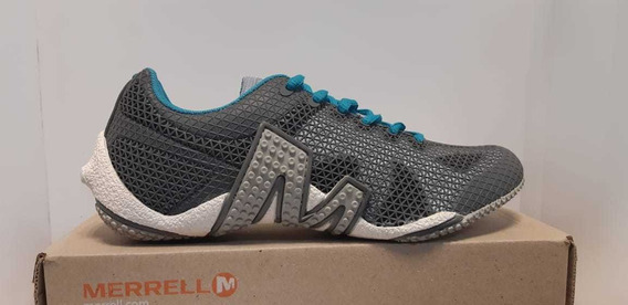 Zapatillas Merrell Relay Kape