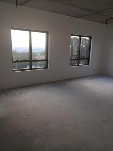 Imagem 1 de 5 de Sala Para Alugar, 49 M² Por R$ 1.600,00/mês - Jardim Aquarius - São José Dos Campos/sp - Sa0199