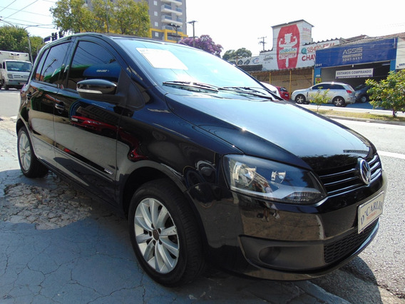 Volkswagen Fox Trend 1.0 2011/2012 Flex 4p Manual - Completo